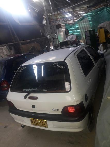 Renault Clio Clio Rt