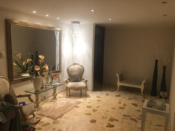 Apartamento En Venta Altos De Riomar 930-145