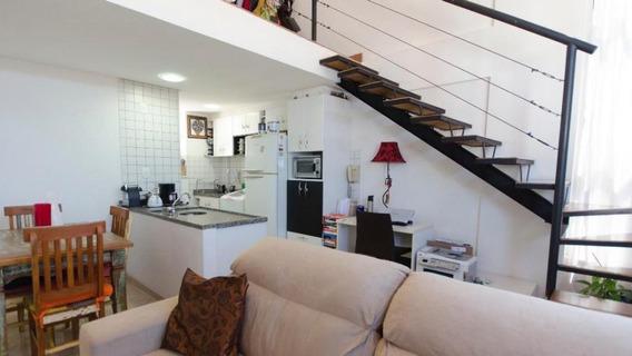 Loft Residencial À Venda, Santana, São Paulo. - Lf0028