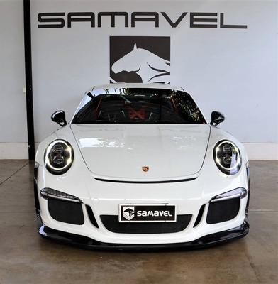Porsche 911 4.0 24v H6 Gasolina Gt3 Rs Pdk
