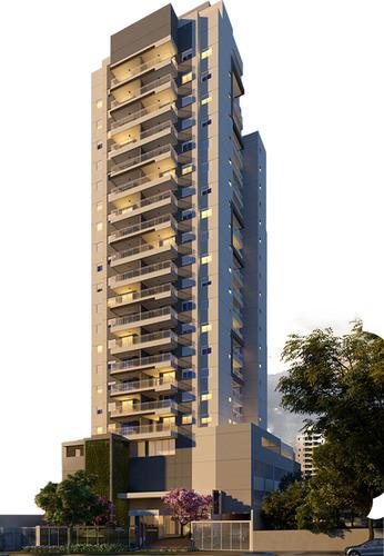 Imagem 1 de 16 de Apartamento À Venda No Bairro Butantã - São Paulo/sp - O-14644-24632