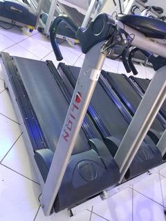 Esteira Usada X3 Lion Fitness