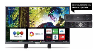 Smart Tv 32 Led Philips Delgado 32phg5301 Wifi Hdmi Tda Usb