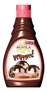 Salsa De Chocolate Mmm Aguila 320 Grs - Ciudad Cotillón