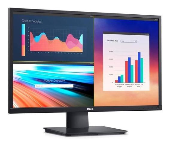 Monitor Dell E2420h 23.8 Full Hd Lcd Displayport Vga