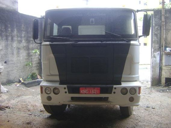 Caminhão Basculante Fiat 190
