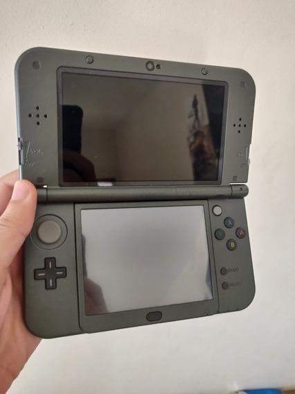 New Nintendo 3ds Xl + Pokemon Digital