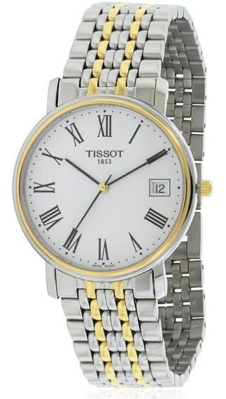 Relogio Tissot T52248113 T Classic Desire 34 Mm