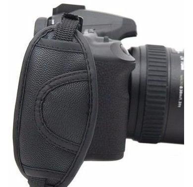 Alça De Mão Hand Grip Camera Dslr Strap Canon Nikon