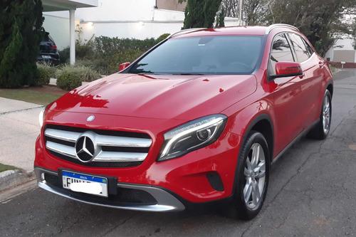 Imagem 1 de 6 de Mercedes-benz Gla 200 Advanced Advanced Full Led