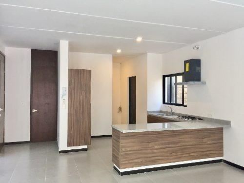 Renta Casa Residencial