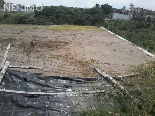 Imagen 1 de 2 de Terreno En Venta, Fracc Coyol, Veracruz