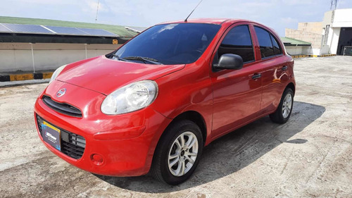 Nissan March 2015 1.6 Active