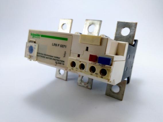 Relé Térmico Rele De Sobrecarga 220a Schneider Lr9f5371