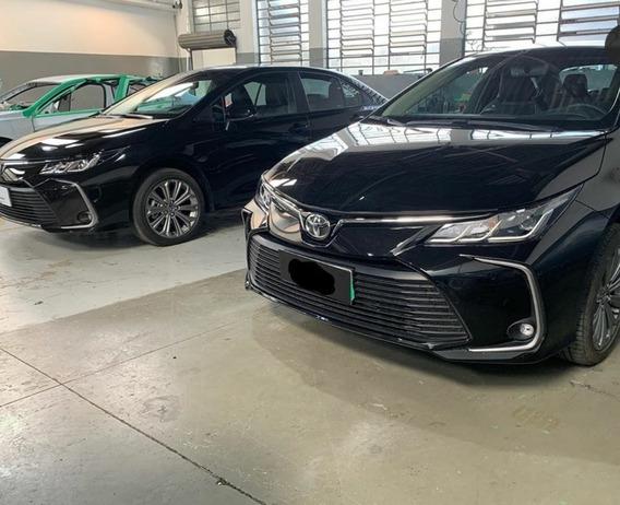 Toyota Corolla Xei 2020 Blindado Nível Iii A Pronta Entrega