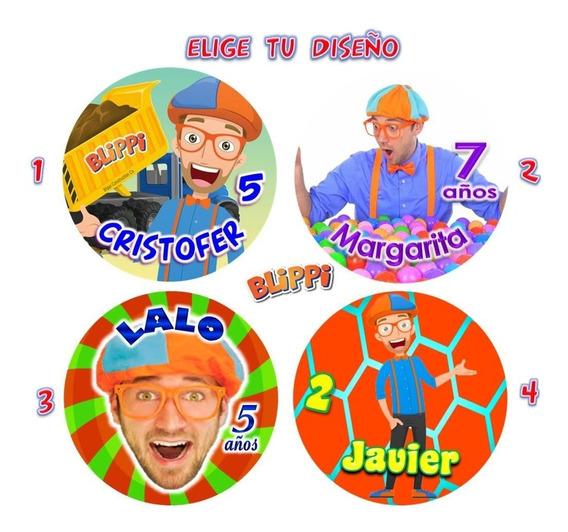 Piñata De Blippi En Mercado Libre México
