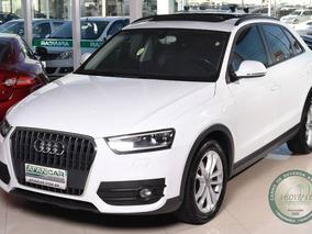 Audi Q3 Ambiente 2.0 Tfsi (teto Solar) Aut./2013