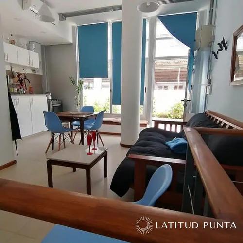Apartamento En Península- Ref: 109