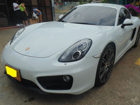 Porsche Cayman Coupe Mt 2900cc