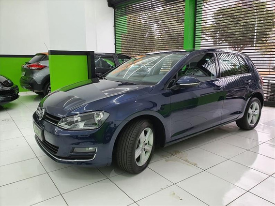 Volkswagen Golf Highline 1.4tsi