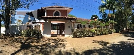 Chácara Em Itrapoá - Ribeirão Pires - 2947