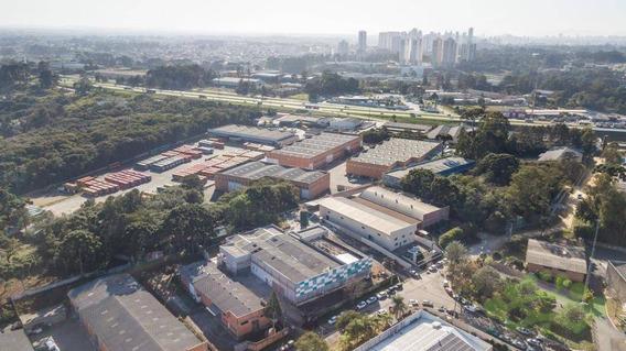 Barracão À Venda, 2971 M² Por R$ 8.500.000 - Cidade Industrial - Curitiba/pr - Ba0041