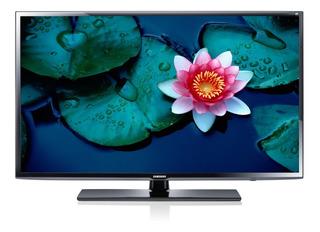 Tv Samsung 40 3d | 2 Lentes 3d Activos + Google Chromecast