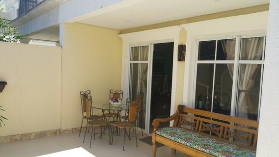 Casa Em Recreio Dos Bandeirantes, Rio De Janeiro/rj De 187m² 3 Quartos À Venda Por R$ 990.000,00 - Ca50875
