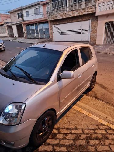 Kia Picanto Ex Completo