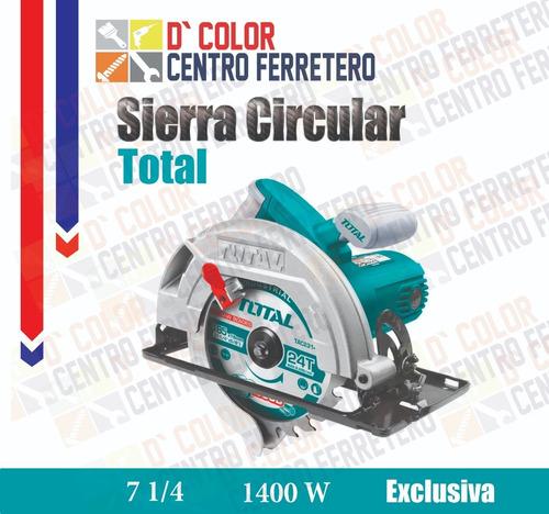 Sierra Circular Total