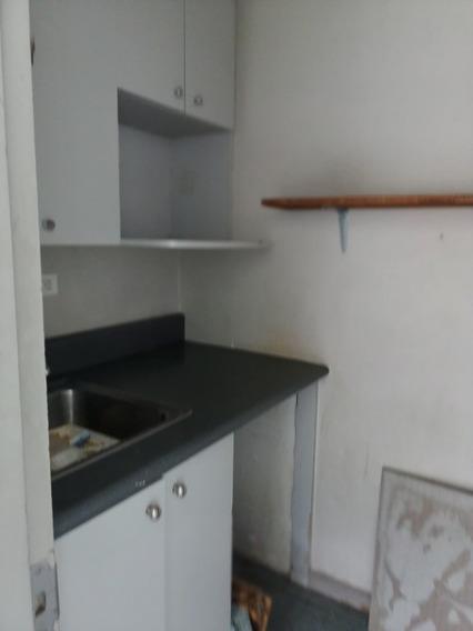 Oficina En Alquiler En Urb. La Castellana