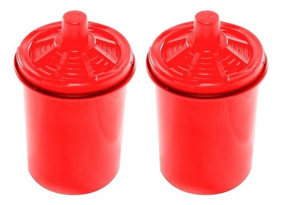 2 (dos) Repuestos Filtro De Agua Jarra Sense Dvigi
