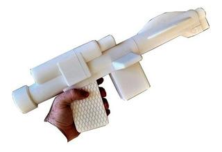 Blaster Star Wars Stormtrooper Impresión 3d Cosplay