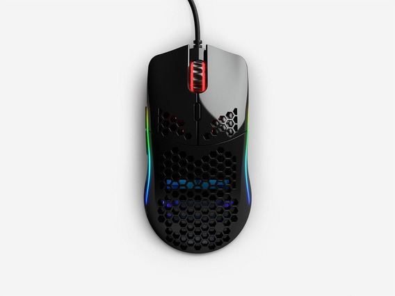 Mouse Glorious Gaming Model O- Minus Glossy Black Gom-gblack