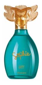 Perfume Sophie Happy 100ml Original E Lacrado O Boticário