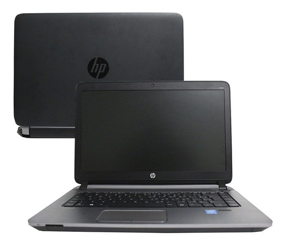 Notebook Hp Elitebook I5 4gb Wifi Usb Windows Pro Vitrine