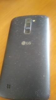 Celular Lg (k10) Modelo Lg-k430tv