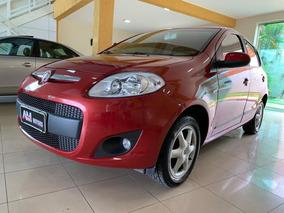 Fiat Palio 1.0 Attractive Flex 5p 2014 Completo