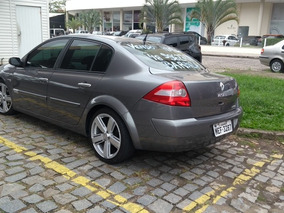 Renault Megane Sedan Sedan Dinamique 1.6