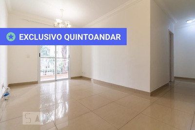 Apartamento No 1º Andar Com 2 Dormitórios E 1 Garagem - Id: 892932044 - 232044