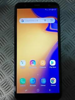 Celular Samsung Galaxi J4 Core Negro
