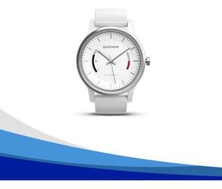 Reloj Monitor Actividad Garmin Vivomove Sport Tienda Oficial