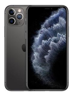Apple iPhone 11 Pro Dual 64gb (cinza Espacial) - Lacrado