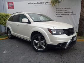 Dodge Journey 2.4 Sxt Sport 7 Pasajeros At Modelo 2016
