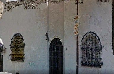 Vendo Casa Como Terreno, Roma Sur