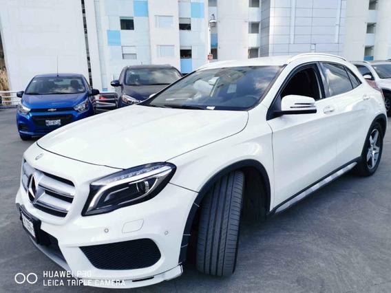 Mercedes-benz Clase Gla 2016 5p Gla 250 Sport L4/2.0 Au