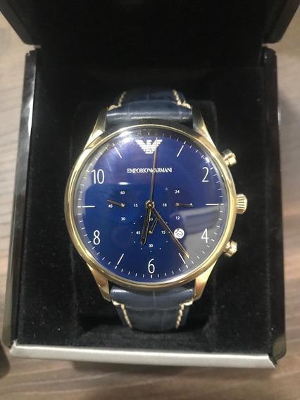 Reloj Emporio Armani Ar1826 Nuevo Para Hombre