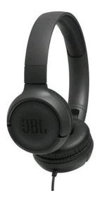 Fone De Ouvido Jbl Tune 500 Com Microfone Original Jbl
