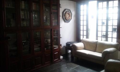 Casa Para Alugar, 190 M² Por R$ 8.000,00/mês - Brooklin - São Paulo/sp - 1460