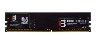 Memoria Ram Blackpcs Md22402-4gb - 4 Gb